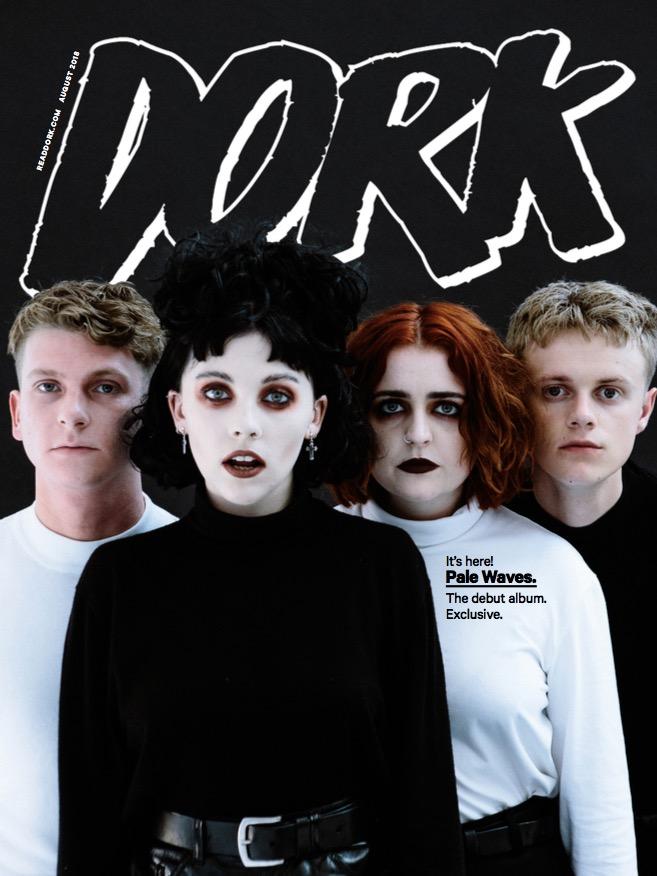 Pale Waves - Dork