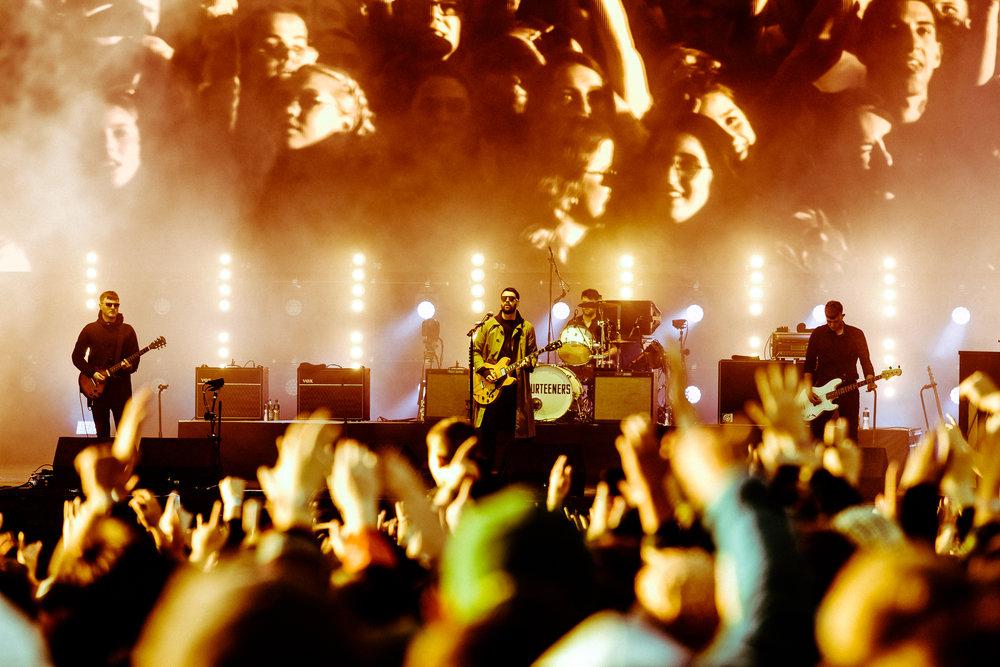 Courteeners - Leeds Festival