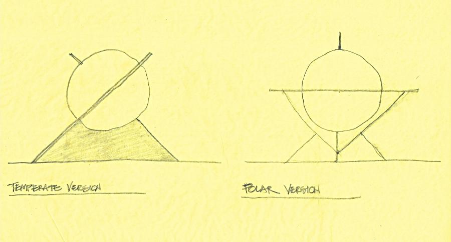 GMP Sphere Sketch 2016
