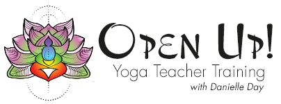 Open Up Yoga Teacher Training