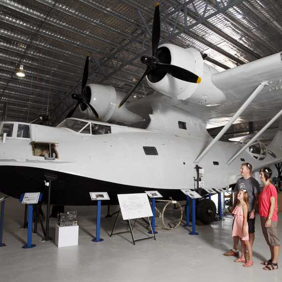 Lake-Boga-Catalina-flying-boat-museum