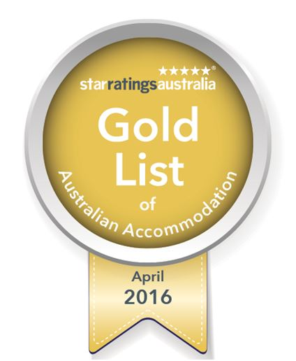 April 2016 Gold List of Australian Accommodation.jpg