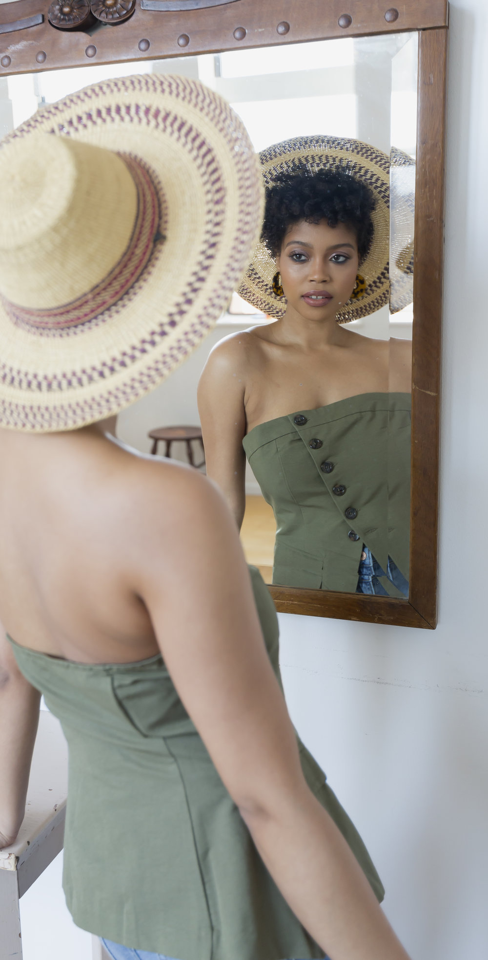 Sunday  --- Ny  MUA:TaNeisha Nichole