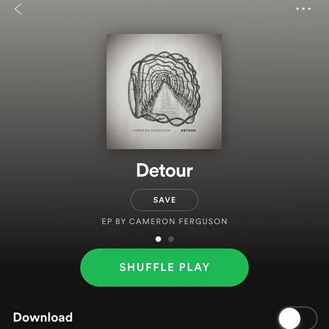 Check it ooooouuuuuuut! Spotify approved!!!
