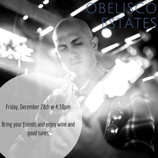 Hey guys, you can find me tonight at Obelisco Estates in Woodinville. Start your weekend off right with a little vino 🍷 and good tunes 🎸 • • • • #music #performer #guitar #guitarist #singer #coversong #musictherapy #pnwmusic #livemusic #guitarlife #acoustic #singers #vocals #bluesguitar #blues #songwriter #songwriting #guitarsdaily #acousticguitar #originalmusic