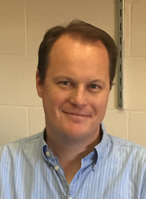 ROB UNCKLESS (Principal Investigator)