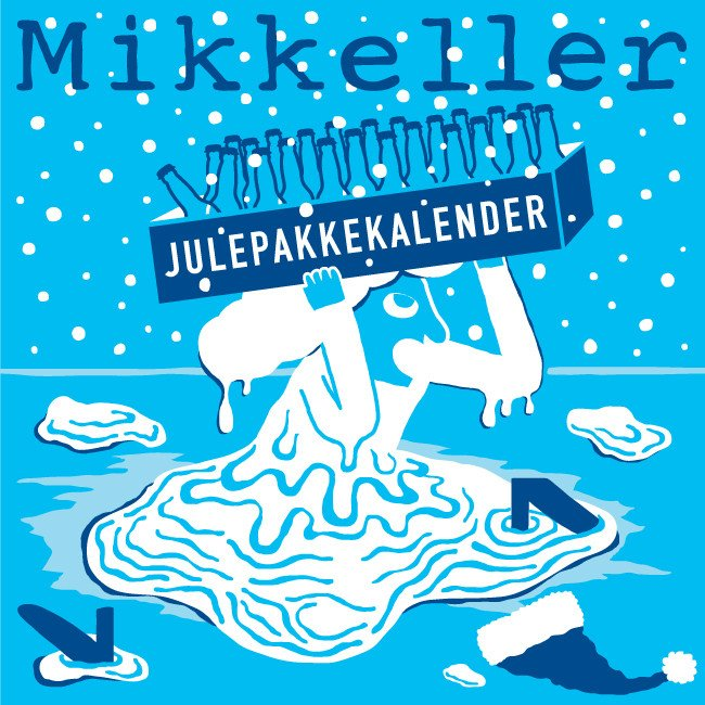Image courtesy of Mikkeller