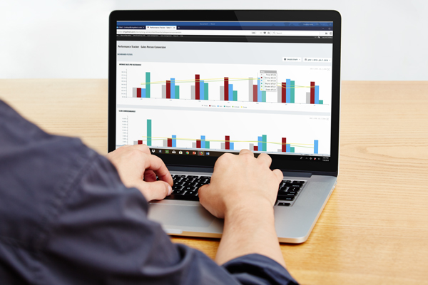 The VingDirect Performance Tracker integrates with the industry's most popular point of sales systems to keep you updated with real-time and historical tasting room performance results.