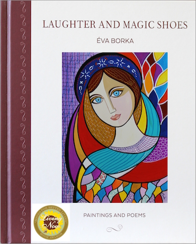 Laughter and Magic Shoes for Mary Egan.jpg