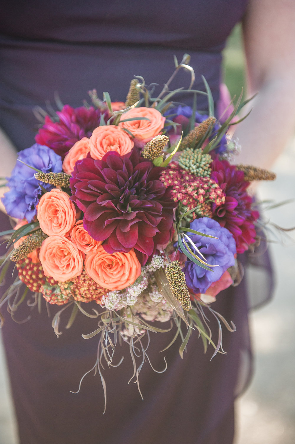 A Beautiful Gathering Blog Dana Todd Bouquet