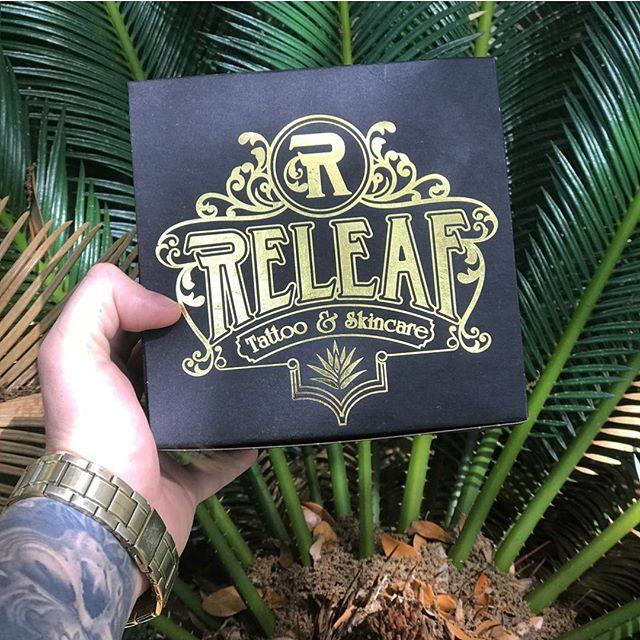 Order online www.ReleafNumbingGel.com
