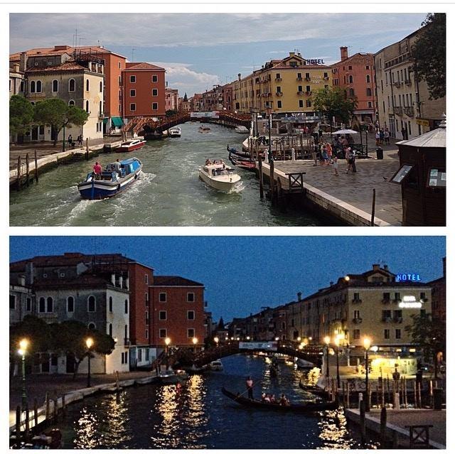 Venice, Italy 2014