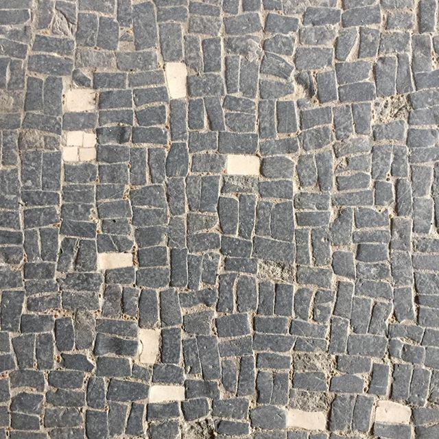 Basalt and marble Mosaic, Pompeii
