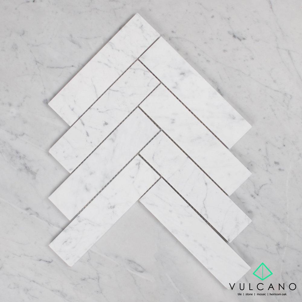 Carrara C Extra Herringbone