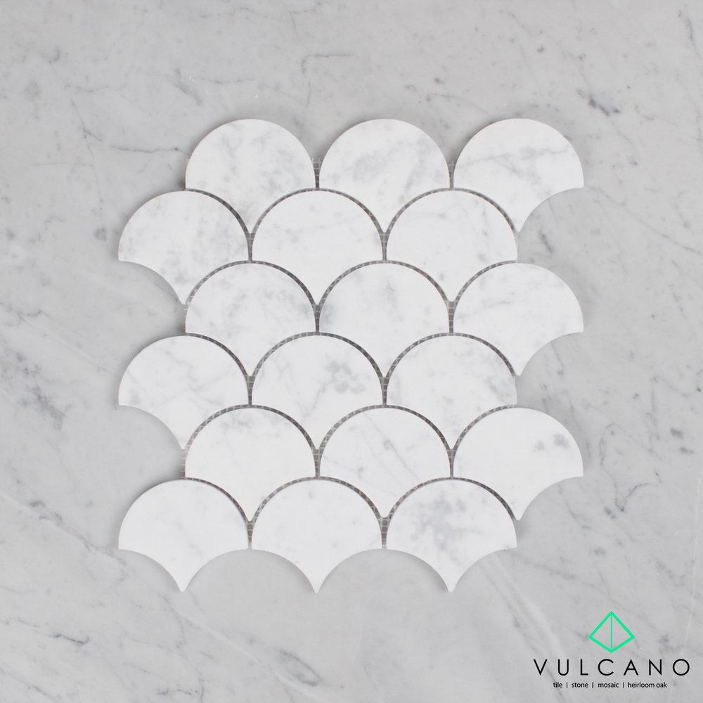 Carrara C Extra Fan