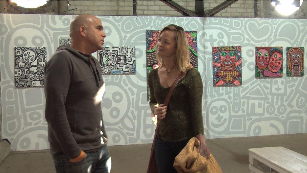 Group Gallery,  Israel, Tel, Aviv, Jaffa-Tel Aviv, Art, Culture, Gallery, JaffaMarket5.jpg