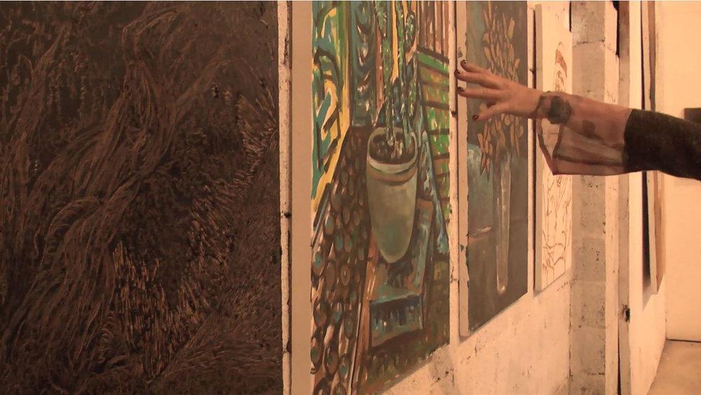 Group Gallery,  Israel, Tel, Aviv, Jaffa-Tel Aviv, Art, Culture, Gallery, JaffaMarket2.jpg