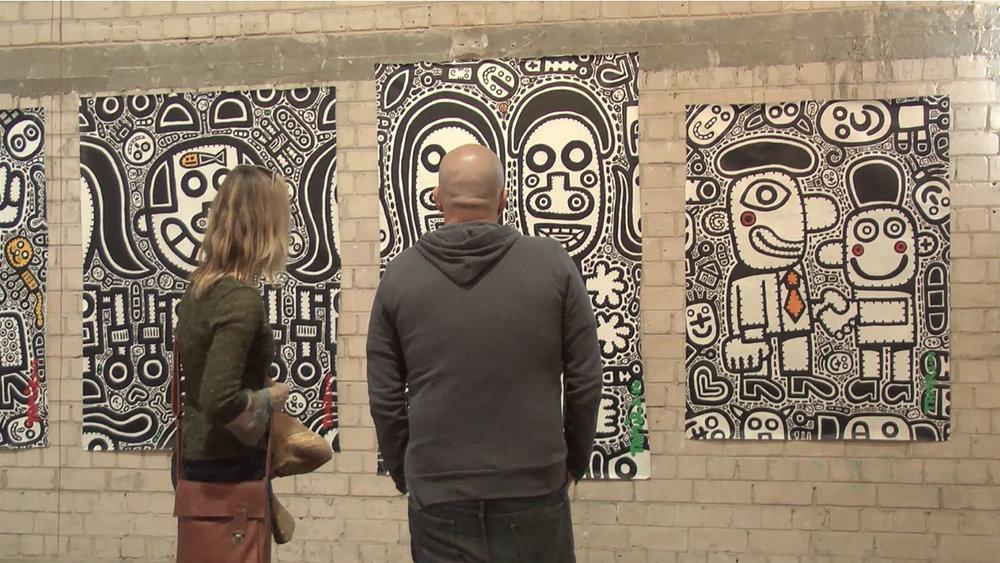 Group Gallery,  Israel, Tel, Aviv, Jaffa-Tel Aviv, Art, Culture, Gallery, JaffaMarket3.jpg