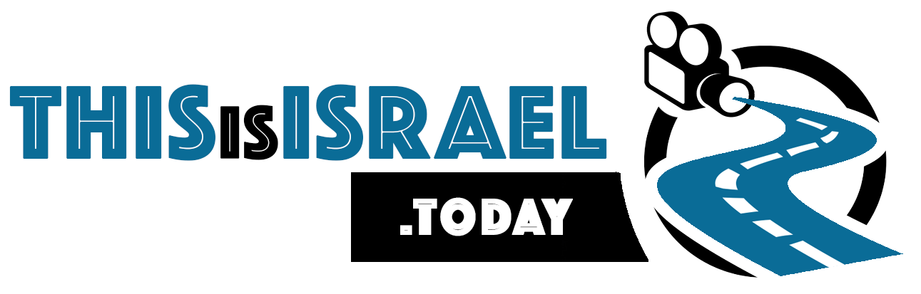 ThisIsIsrael.Today
