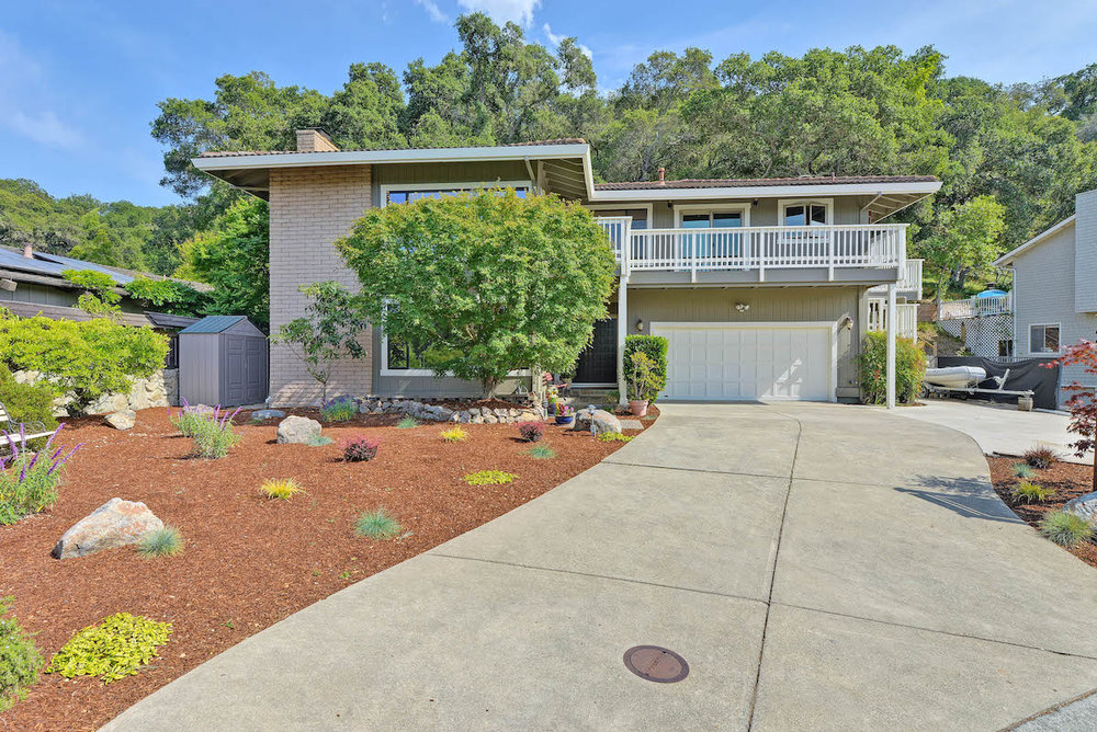 227 Vista De Sierra, Los Gatos   3 bed • 3 bath • 2,724 sqft