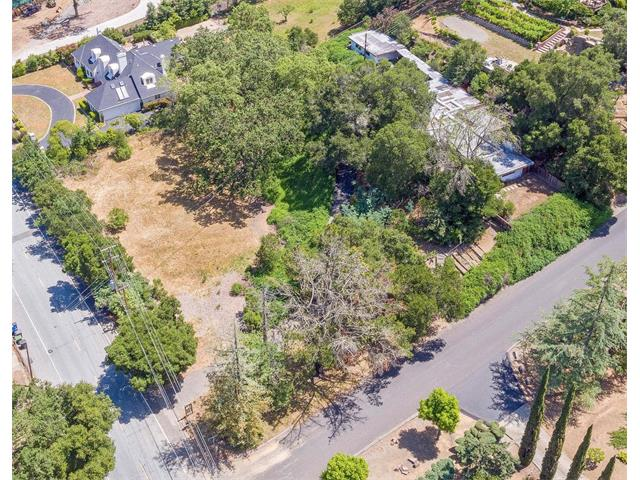 18340 Daves Ave, Monte Sereno  4 bed • 3 bath • 2,112 sqft