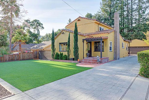 17080 Pine Avenue, Los Gatos  3 bed • 2.5 bath • 1,663 sqft