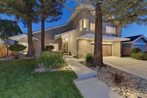 4054 Cranford Circle, San Jose  4 bed • 3.5 bath • 2,306 sqft