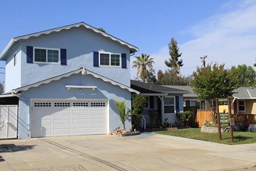 1847 Charmeran Ave, San Jose  4 bed • 2 bath • 2,065 sqft