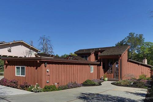 17301 El Rancho Ave, Monte Sereno  3 bed • 2 bath • 2,272 sqft