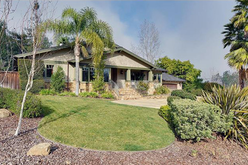 14563 Eastview Dr, Los Gatos  4 bed • 4.5 bath • 3,744 sqft
