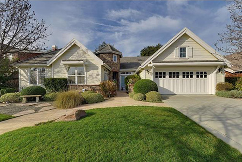 125 Verde Court, Los Gatos  4 bed • 3.5 bath • 2,581 sqft
