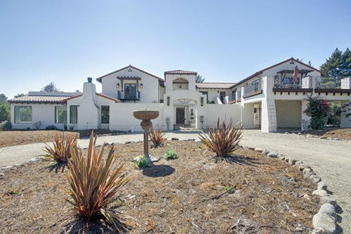 3737 COYOTE Canyon, Soquel  4 bed • 4.5 bath • 7,200 sqft • represented buyer