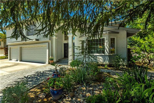100 Maria Teresa Court, Los Gatos  4 bed • 2.5 bath • 2,325 sqft • represented buyer