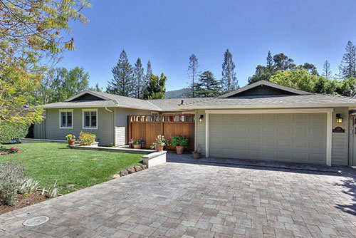 106 Cherrystone Court, Los Gatos  4 bed • 2.5 bath • 2,018 sqft • represented buyer