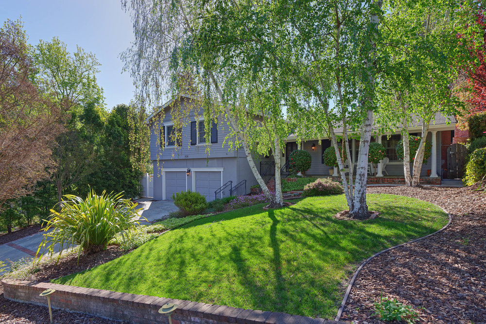 108 Pinta Ct, Los Gatos  5 bed • 3 bath • 2,662 sqft