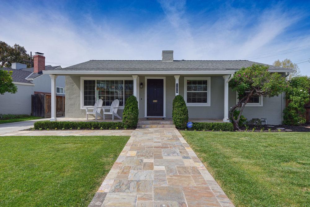 1679 Heatherdale Ave, San Jose  4 bed • 2 bath • 1,648 sqft