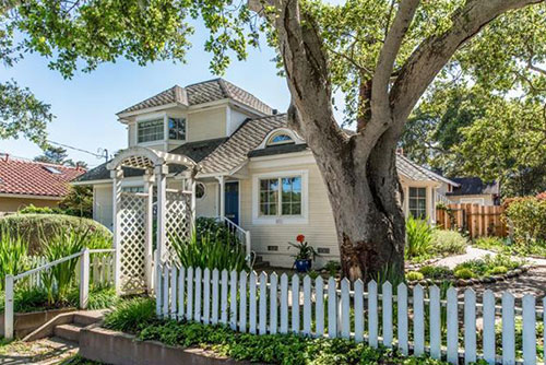 871 Laurel Avenue, Pacific Grove  3 bed • 2 bath • 1,385 sqft • represented buyer