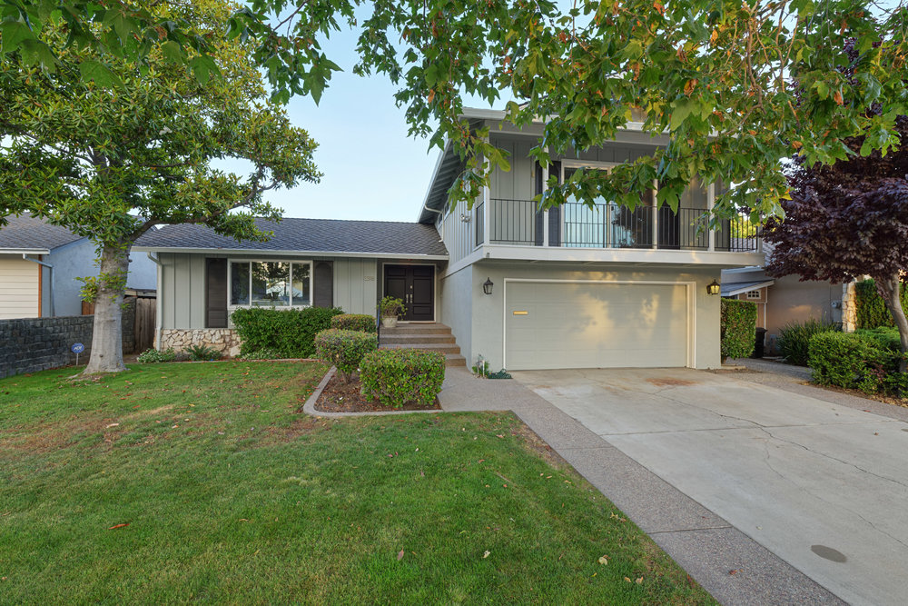 3318 Gardendale Dr, San Jose  3 bed • 2.5 bath • 1,967 sqft