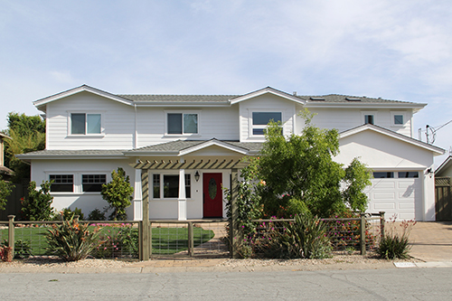 16259 Camelia Terrace, Los Gatos  4 bed • 3 bath • 2,391 sqft • represented buyer
