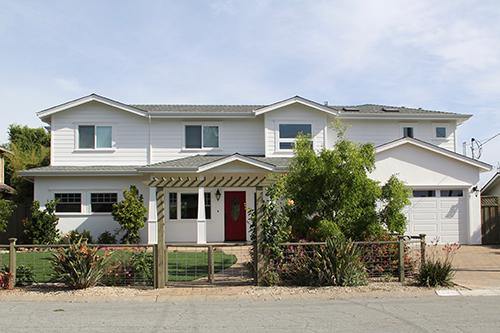 16259 Camelia Terrace, Los Gatos  4 bed • 3 bath • 2,391 sqft • represented buyer