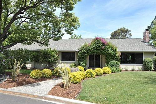 139 Old Orchard Drive, Los Gatos  4 bed • 2 bath • 2,257 sqft • represented buyer