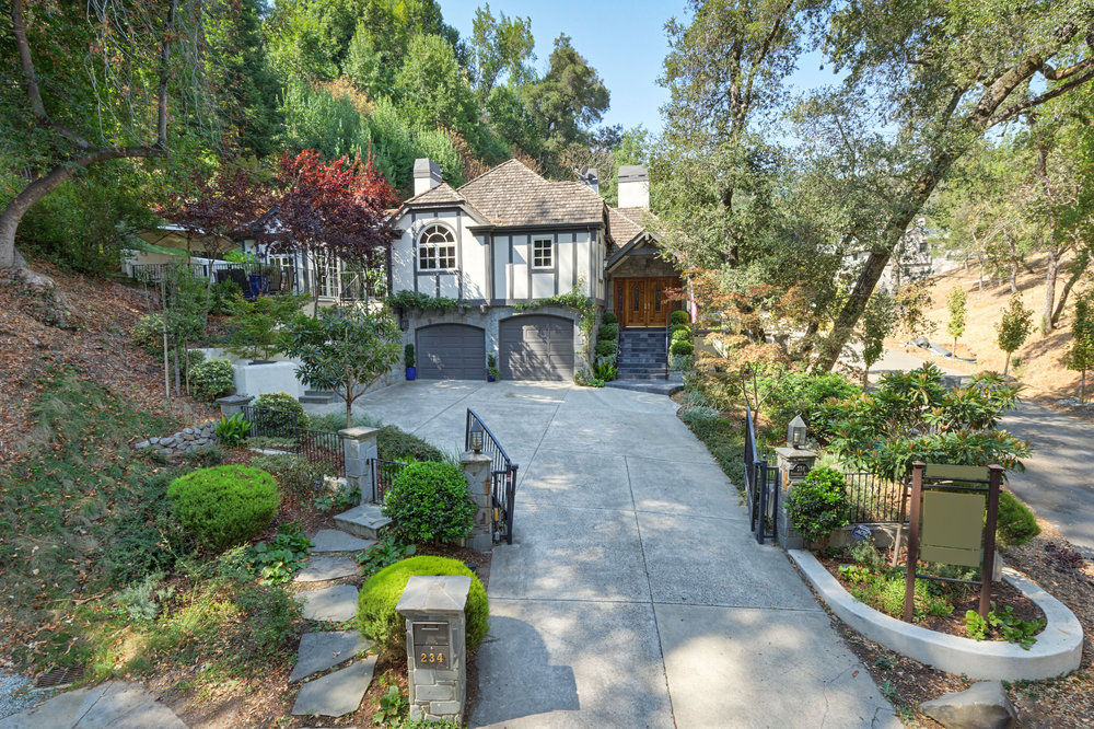 234 Hernandez Ave, Los Gatos  5 bedrooms • 4 bathrooms • 3,860 sqft