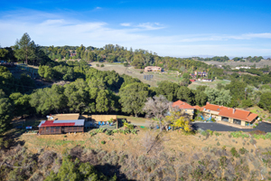 15064 Kenney Road, Los Gatos  4 bedrooms • 2 bathrooms • 12+/- acre lot