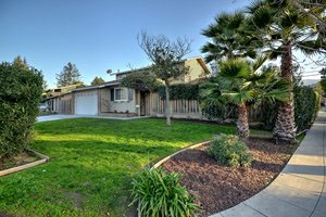 14350 Blossom Hill Road, Los Gatos  4 bedrooms • 3 bathrooms • 2,456 sq ft interior