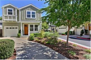 320 Creekside Village Drive, Los Gatos  3 bed • 2 bath • 1,390 sq ft interior • represented buyer
