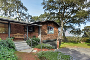 16121 Wood Acres Road, Los Gatos  3 bedrooms • 2 bathrooms • 42,935 sq ft lot