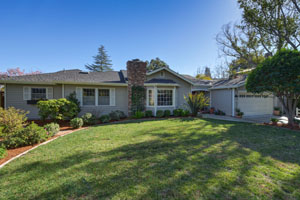 16528 Englewood Ave, Los Gatos  3 bedrooms • 3 bathrooms • 2,053 sqft interior