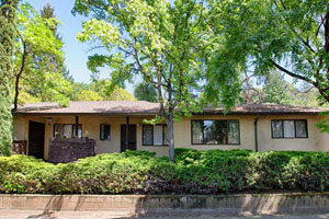 16 Terrace Court, Los Gatos  Triplex • 2,123 sq ft interior • represented buyer