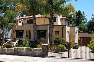 642 San Benito Ave, Los Gatos  5 bedrooms • 5 bathrooms • 3,935 sq ft interior • represented buyer