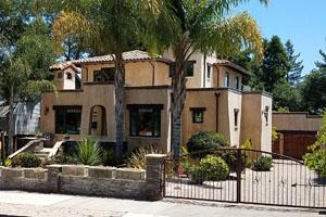 642 San Benito Ave, Los Gatos  5 bedrooms • 5 bathrooms • 3,935 sq ft interior • represented buyer